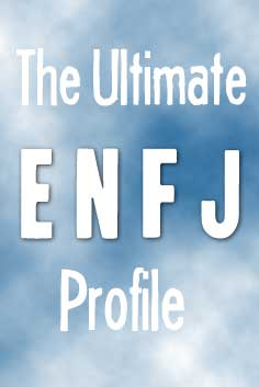 Personality Type: ENFJ [The Teacher]