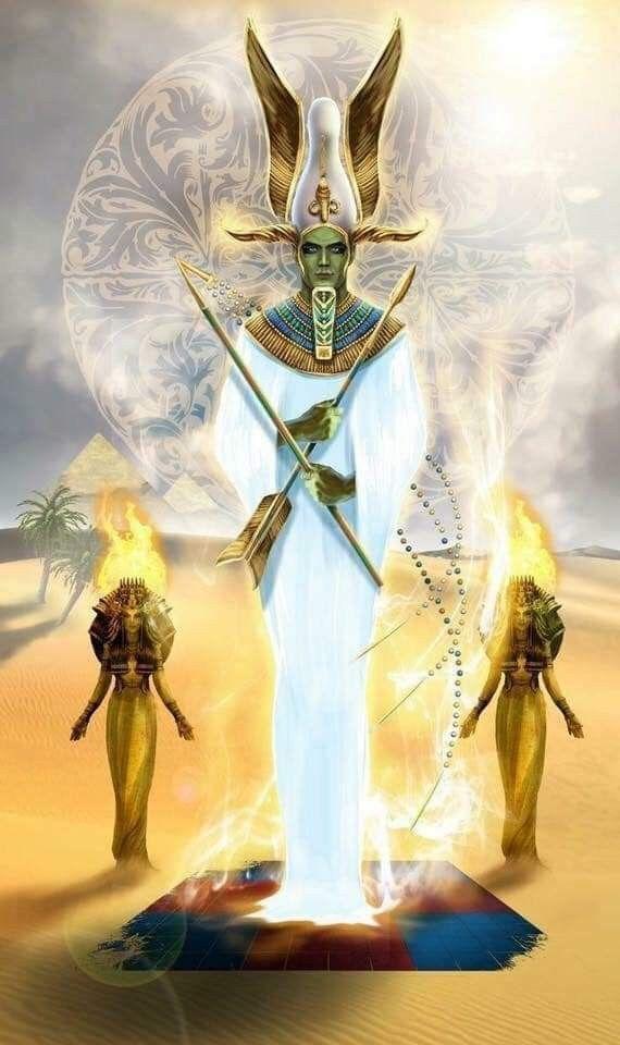 Zodiak Mesir Osiris: Simbolisme, Sifat Positif & Negatif