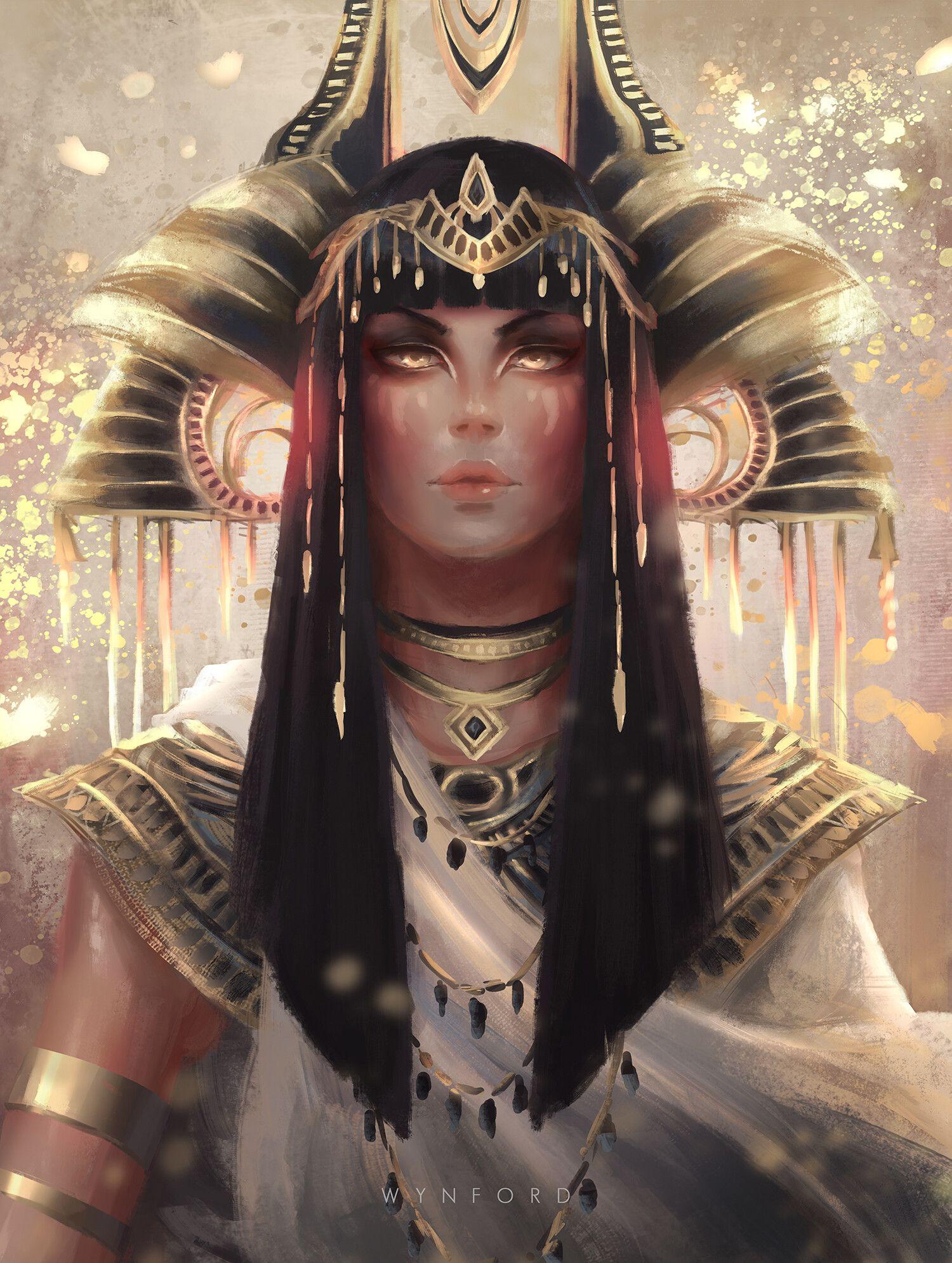 Zodiak Mesir Mut: Simbolisme, Sifat Positif & Negatif