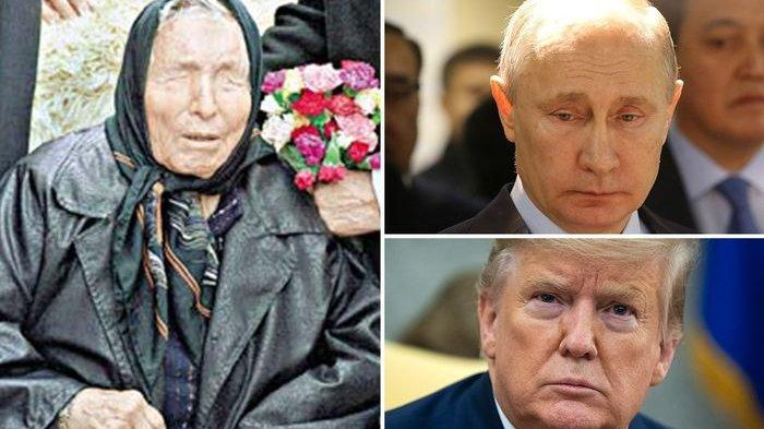 Baba Vanga Predictions: What Happens in 2020?